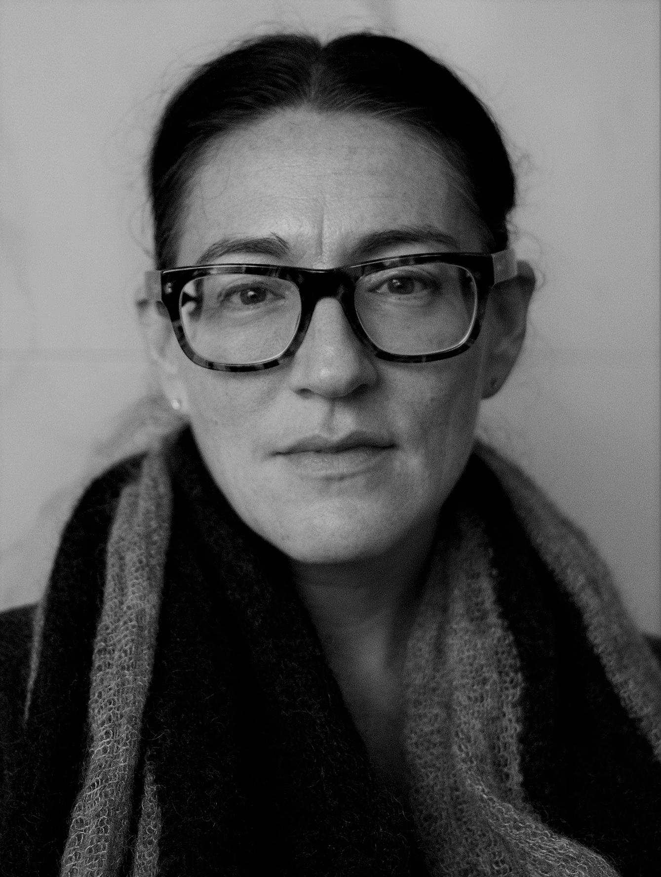 Carolina Radovan