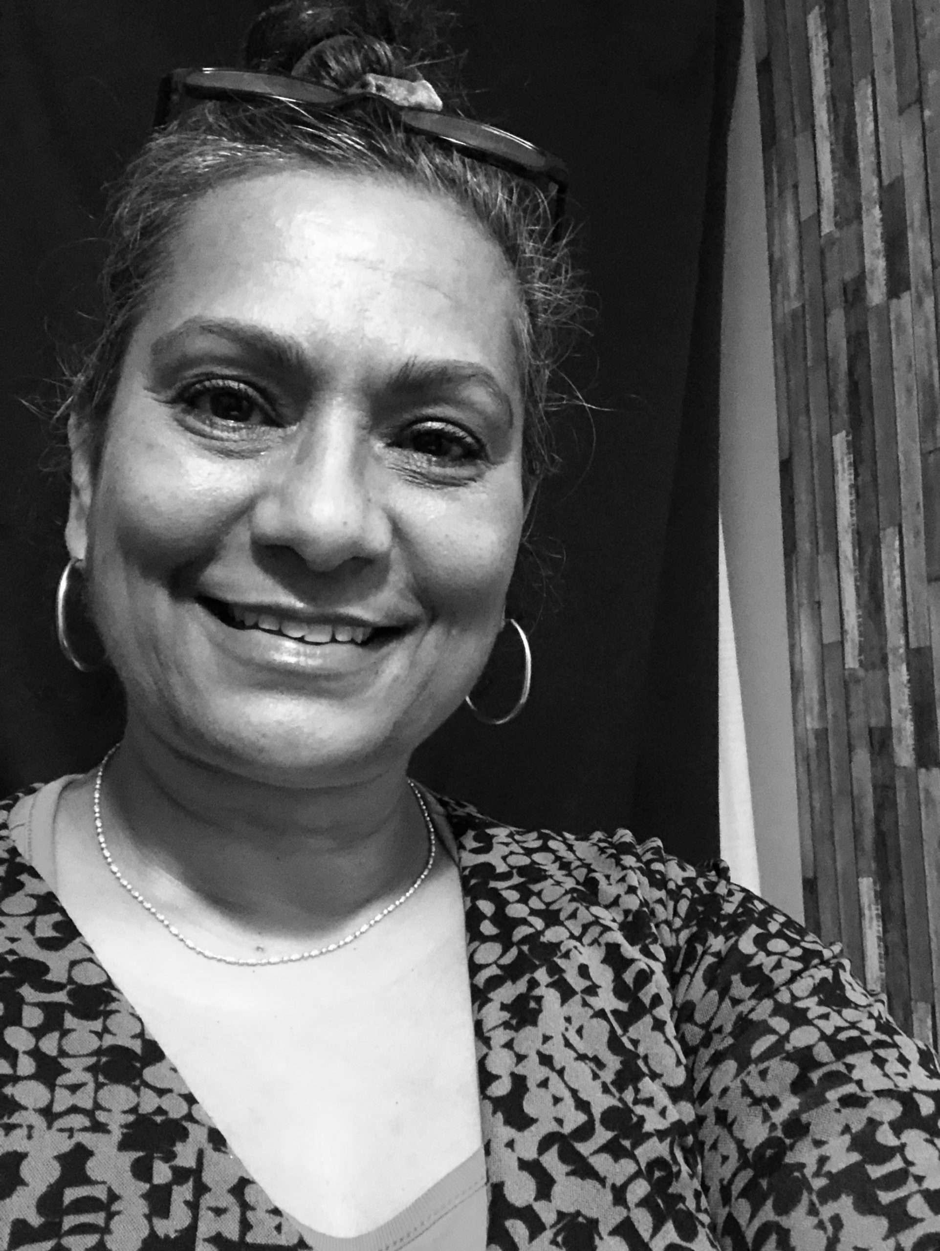 Fiona Jeyachandran